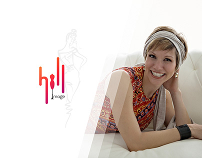 Hill Image Consulting | Brand Identity