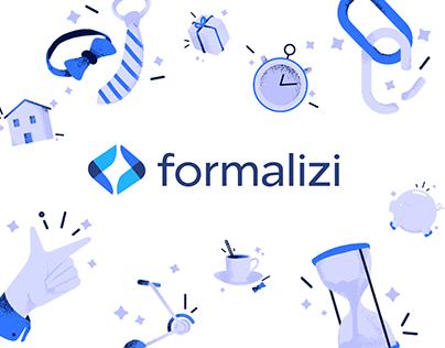 Formalizi