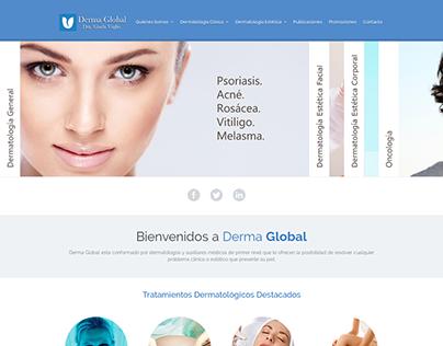 Beauty & Spa Websites