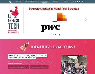 La French Tech Bordeaux