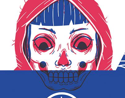 Mallpocket Magazine Ed.47 Colombia Caníbal