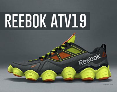 Reebok ATV Evolution