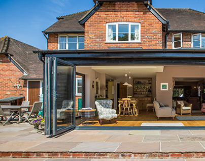 Henley Extension