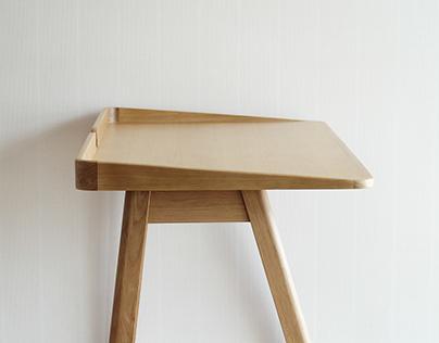 Robin Desk