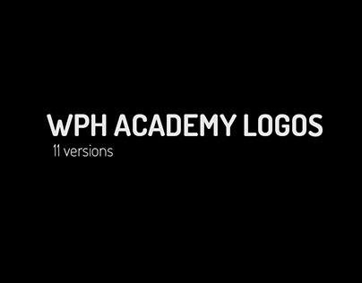 Wph academy logos