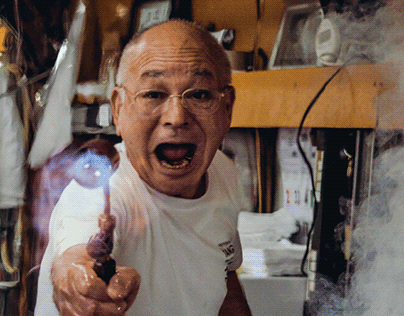 OSAKA | Izakaya Toyo