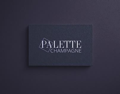 Pallete Champagne