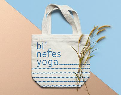 bi' nefes yoga
