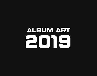 Album Art 2019