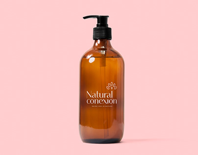 Branding Natural conexion