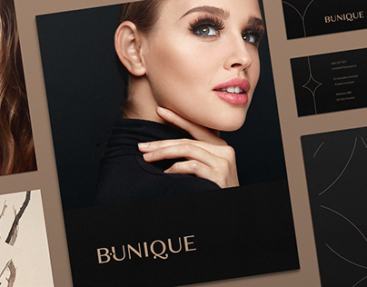 Bunique — Beauty Salon