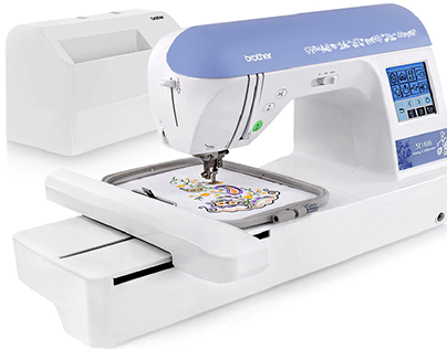 Significant Features of Brother Sewing Machine