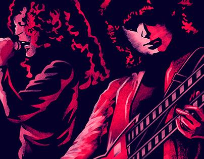 Rock Duos