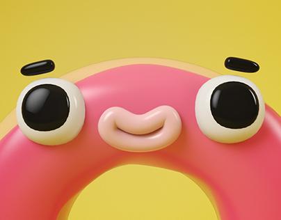 Donut Parade
