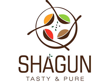 SHAGUN LOGO Campaign