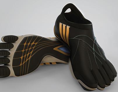Adidas: Training shoes