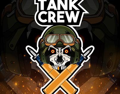 Tank Crew Project.