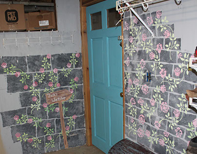 Themed Wall Painting Projects