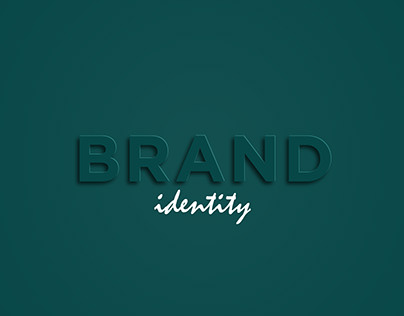 Real Estate Logo - Brand identity Design