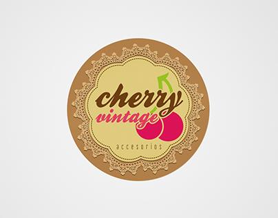 Cherry Vintage Accesorios