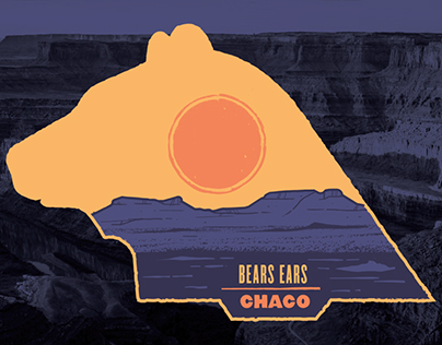 Chaco Bears Ears T-Shirt