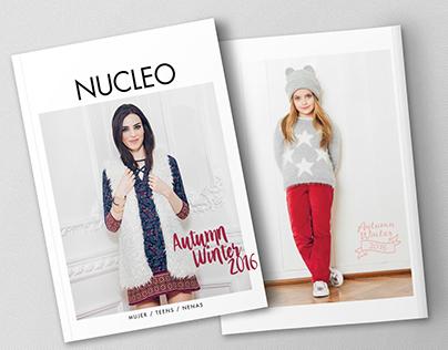 Brochure NUCLEO