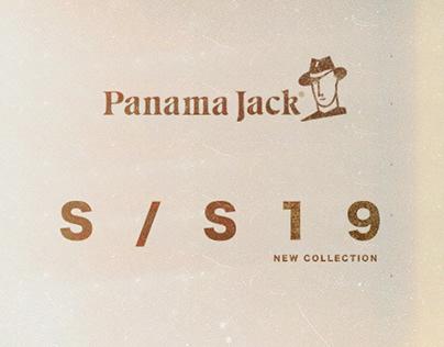 Panama Jack · S/S 19