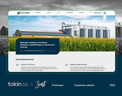 Fruitimpex | Corporate website