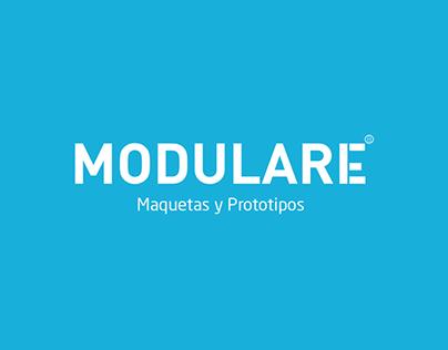 MODULARE | MARCA