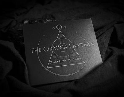The Corona Lantern - Certa Omnibus Hora