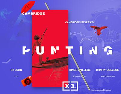 Punting 2018 Poster