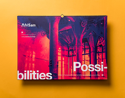 AfriSam Calendar
