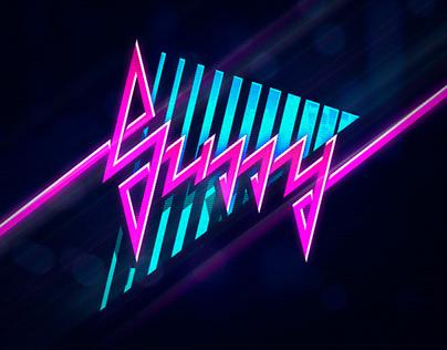 Sussy - Nightclub brand design