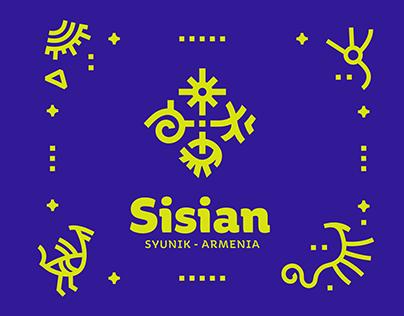 Tourism Brand of Sisian, Armenia