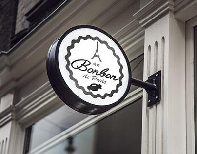 Au bonbon de Paris