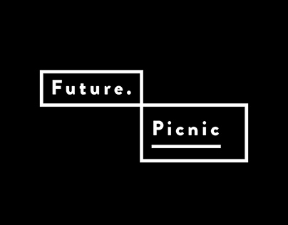 'WTF Market' Future Picnic (Graphic Only)