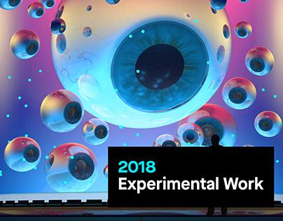 2018 Experimental Work