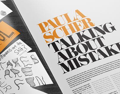 Typo Magazine