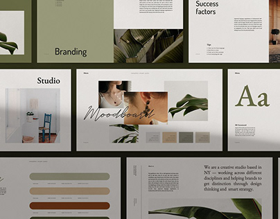 Powerpoint Brand Guidelines