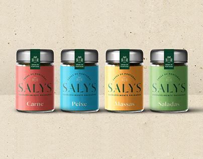 Salys Herbs
