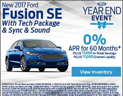 Ford Display Ad