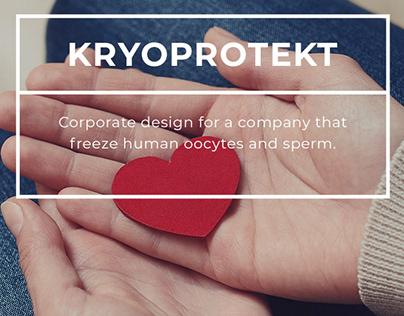 Kryoprotekt GmbH