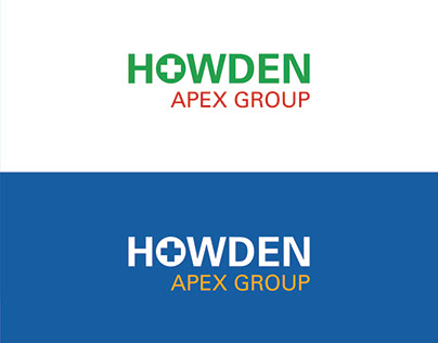 Logo design for Medical Equipment Sell Company
