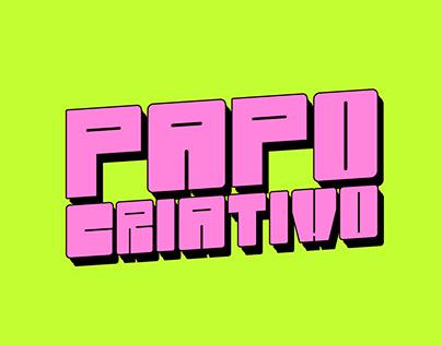 Branding - Papo Criativo
