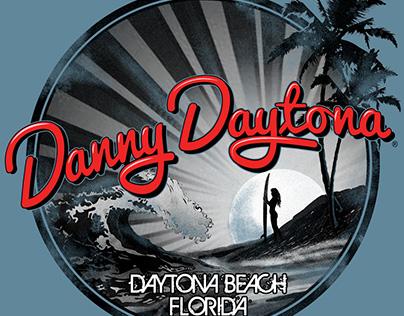 Danny Daytona Surf Circle