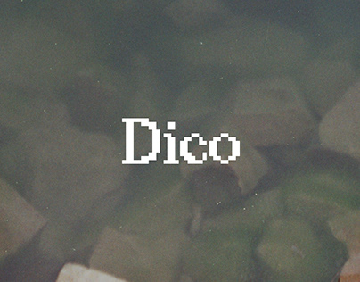 Dico - Typography