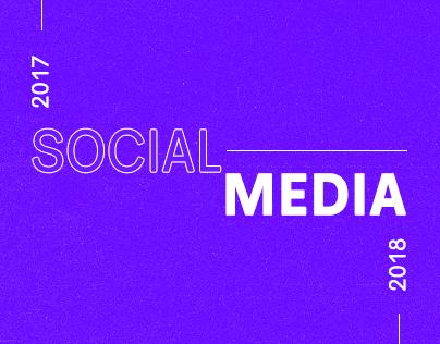 Social Media | 2017-2018