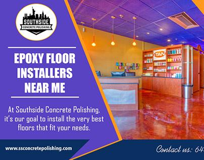 Epoxy Floor Coating Contractors Near Me | ssconcretepo