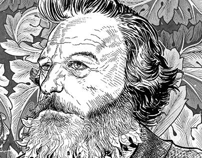 Arts & Crafts & William Morris