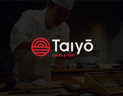 Branding Taiyo